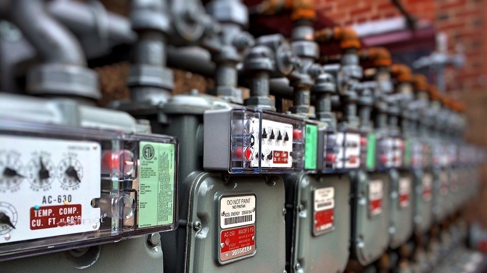 elektrická zařízení