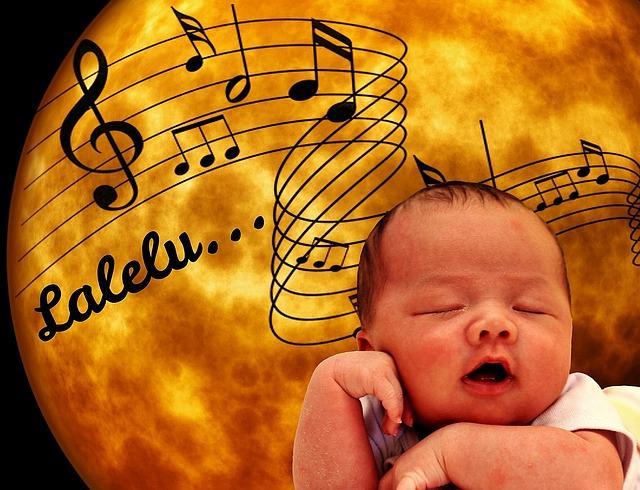 dětská píseň